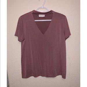 Tops - V- neck shirt